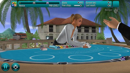 pkr blackjack