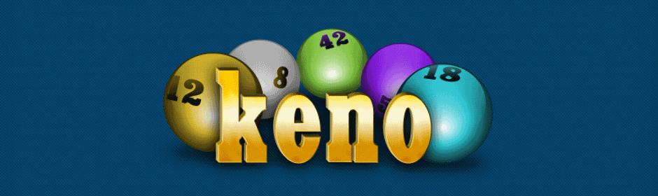 Keno Spiele