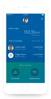 mobile paypal