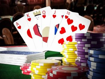 Online Poker Learn All About Poker Play At The Best Poker Sites