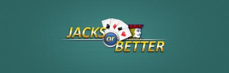 video poker online jacks or better