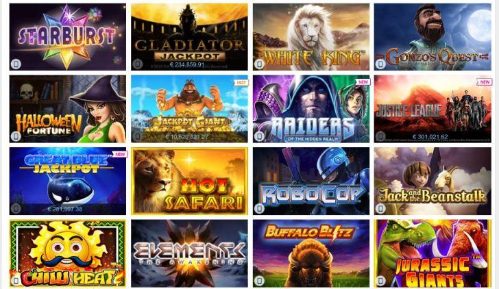 Online Casino Mit Boku