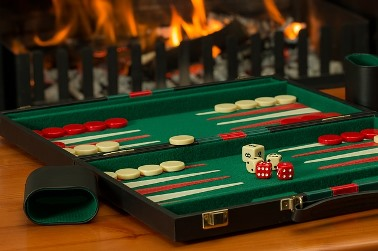 strategy for backgammon