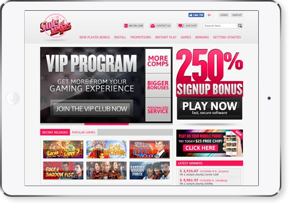 review page image Slots of Vegas Casino2