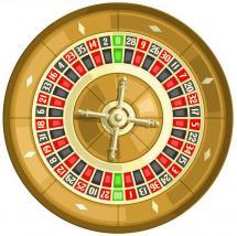 Begriff Beim Roulette