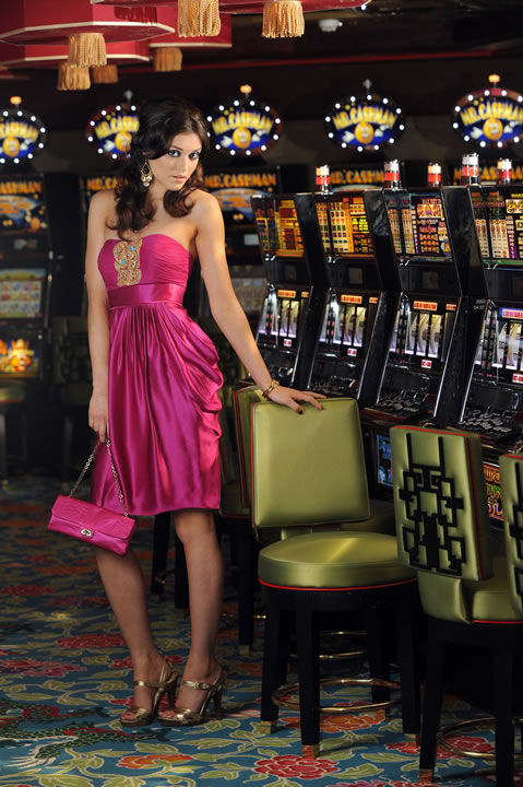Casino las vegas dress code