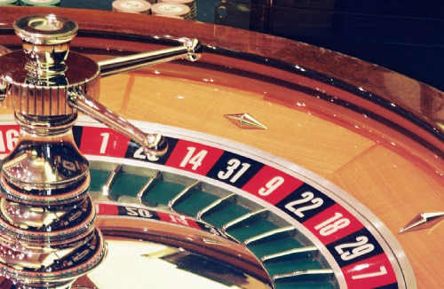 Our five tips will have you beating roulette in no time!!